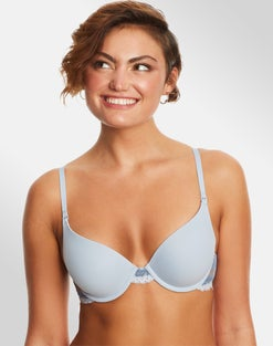 Add-a-Size Underwire Bra