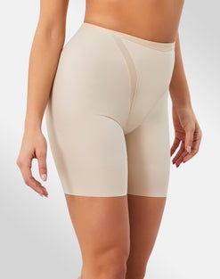 Thigh Slimmer with Cool Comfort® and Anti-Static