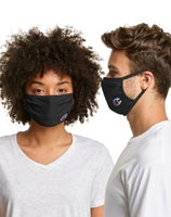Champion Cotton Wicking Face Mask (3 colors)