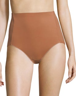 At-Waist Brief with Cool Comfort®
