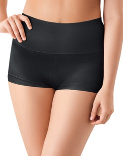 Shaping Boyshort with Cool Comfort®