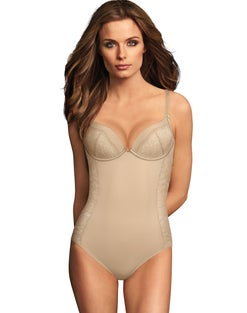 Lifting Body Shaper with Cool Comfort® and Anti-Static