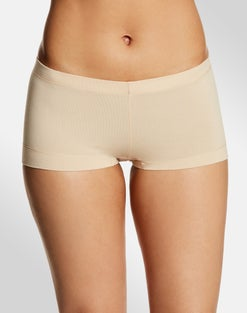 Cotton Boyshort