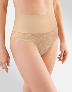 Shaping Brief with Cool Comfort®