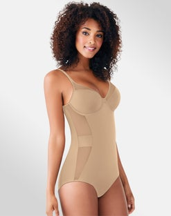Convertible Body Shaper with Cool Comfort™